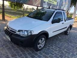 Fiat Strada Fire CE - 2011/2012 - 2012