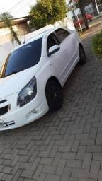 Cobalt branco 2013 automático ltz - 2013