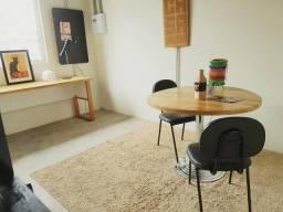 Sala exclusiva para reunião
