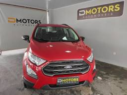 Ecosport 2018 Freestyle 1.5 Flex - 2018