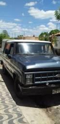 Vendo ou troco f1000 - 1987