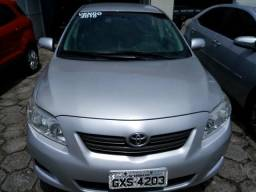 Toyota corolla xei completaço carro zero de garagem sem detalhes so pegar e andar!!!!!! - 2010