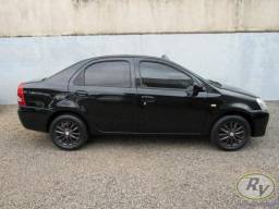 TOYOTA ETIOS 2013/2013 1.5 XLS 16V FLEX 4P MANUAL - 2013