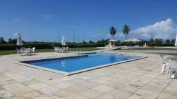 Flat Gavôa Beach Resort (camareira e Wi-Fi) (6 a 8 pessoas) (ACEITO CARTÃO)