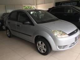 Ford fiesta sedan 2005 1.0 mpi personnallitÉ sedan 8v gasolina 4p manual - 2005
