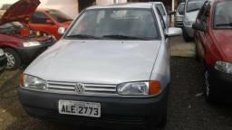 Vw - Volkswagen Gol 1.0 8V alcool 2004
