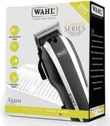 Maquina de cabelo Whal Icon v9000 ( Profissional)
