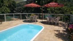 Casa em Itaipava para temporada, finais de semana, feriados, férias e eventos!