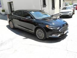 Ford Fusion 2.0 Ecoboost Titanium Awd Automático Turbo - 2018
