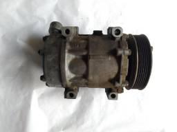 Compressor Do Ar-condicionado Do C4