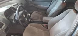 Lindo Honda Civic / Carro Novo / Gnv 5 Geração - 2007