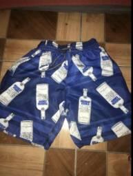 Shorts mauricinho ( 2 por 35)