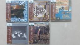 The Allman Brothers Band - 5 Títulos - Preço da unidade s consulta Edição comprar usado  Rio de Janeiro