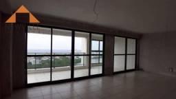 Apartamento com 4 quartos para alugar, 207 m² por R$ 6.960/mês - Santo Amaro - Recife/PE