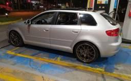 Audi a3 Sportback 2.0T impecavel, passat tsi, golf gti, jetta tsi, amarok, civic si - 2010
