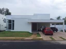 Casa Térrea quatro suítes - Residencial Castanheira
