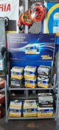 Título do anúncio: Melhor conceito em baterias autmotivas e na duracar baterias