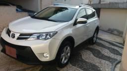 Toyota rav4 2013 4x2 - 2013