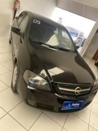 Astra sedan - 2009
