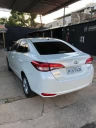 Toyota yaris 2019 - 2019