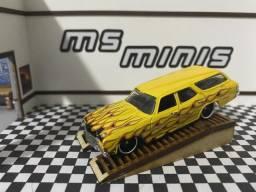 SS Wagon Hot Wheels (MS Minis)