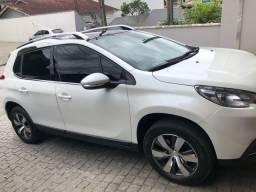 Peugeot 2008 Griffe 1.6 2016 AUT
