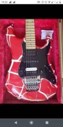 Guitarra Tagima JA2 Juninho Afram Saymor Duncan 59