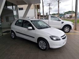 Chevrolet Celta 1.0 LT - 2014/2015 - R$ 25.000,00 - 2015