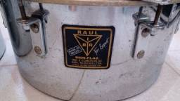 Timbales Raul