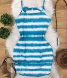 Vestido tamanho único disponível