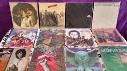 Mutantes Lp vinil, disco e capa originais, diversos, em bom estado.