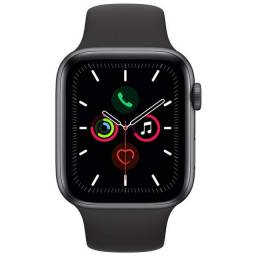 Novo Apple Watch SE 40mm Black