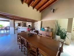 Casa a venda Bairro Colinos, 4 dorm, churras, pisc- Três Lagoas
