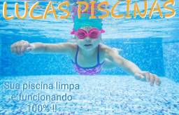 Lucas piscinas