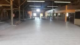 Aluga-se Pavilhão 945m² de área construída
