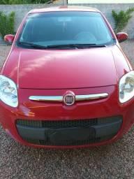 Fiat Palio, sem detalhes com cheiro de novo