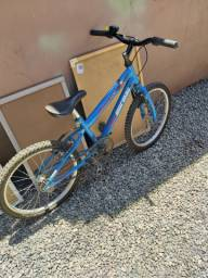 Bicicleta menino aro 20.