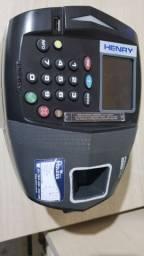 Relógio ponto biométrico Henry  Prisma Super Fácil