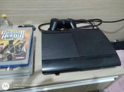 PS3 com games