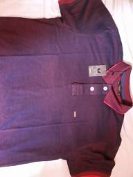 Camisa Polo Blod MVCK GG
