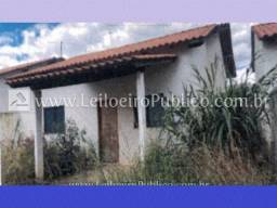 Águas Lindas De Goiás (go): Casa tihdt cqtmd