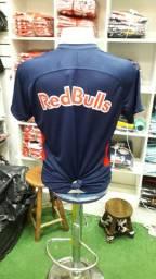 Camisa red bull bragantino