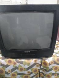 Vendo tv CCE