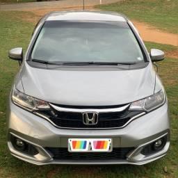 Honda Fit 2018 LX 1.5 Flexone 16V 5 portas automático