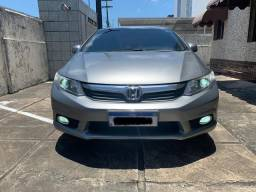 Honda civic lxs - manual