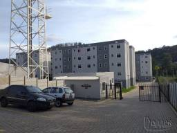 Apartamento à venda com 2 dormitórios em Vila diehl, Novo hamburgo cod:18504