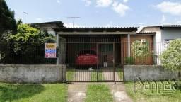 Casa à venda com 1 dormitórios em Ideal, Novo hamburgo cod:11222