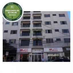 Apartamento para alugar com 3 dormitórios em Centro, Pocos de caldas cod:L2402
