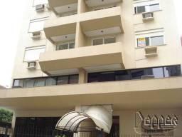 Apartamento à venda com 1 dormitórios em Centro, Novo hamburgo cod:276