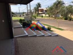 Casa à venda com 3 dormitórios em Residencial lago sul, Bauru cod:1065
